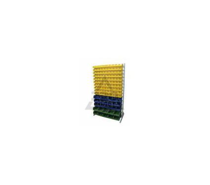 Стойка СТЕЛЛА В1-10-03-02 желтый / синий/ зеленый