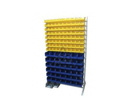 Стойка СТЕЛЛА В1-08-06-00 желтый / синий