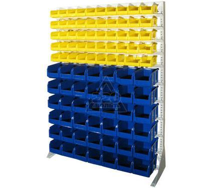 Стойка СТЕЛЛА С1-05-06-00 желтый/синий