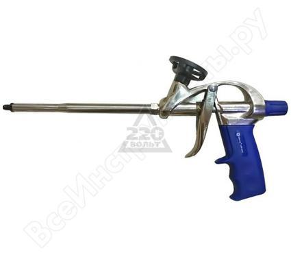 Пистолет для монтажной пены КОБАЛЬТ 244-063