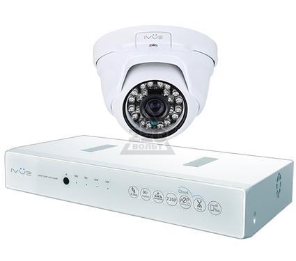 Комплект видеонаблюдения IVUE 1080N-1MPX-1D