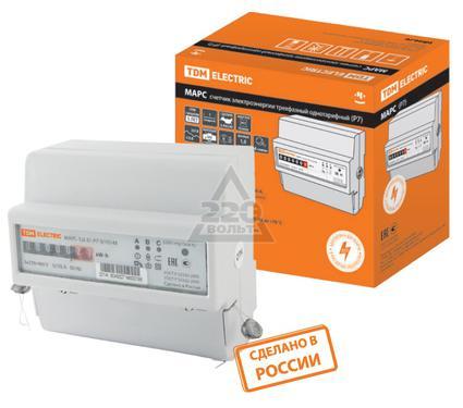 Счетчик электроэнергии ТДМ SQ1105-0017
