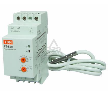 Терморегулятор ТДМ SQ1508-0001