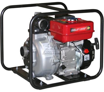 Бензиновая мотопомпа DDE PH50 напорная