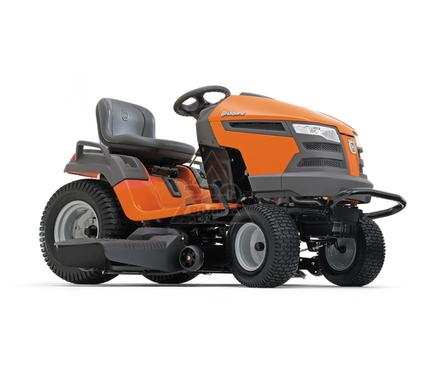 Трактор садовый HUSQVARNA GTH 260 TWIN