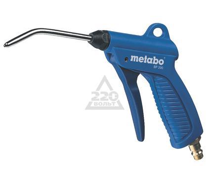 Пистолет продувочный METABO BP 200