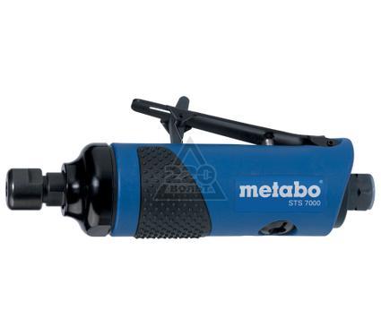 Машинка шлифовальная прямая пневматическая METABO STS 7000