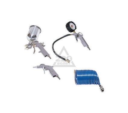 Набор пневмоинструмента METABO LPZ 4 S