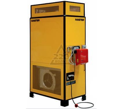Нагреватель MASTER BG 100 PW универсальное топливо