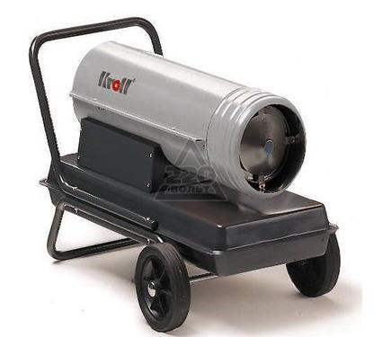 Нагреватель жидкотопливный (дизельный) KROLL GK 40