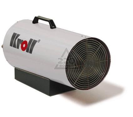 Тепловая пушка газовая KROLL P 100