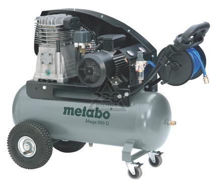 Компрессор METABO MEGA 500 W