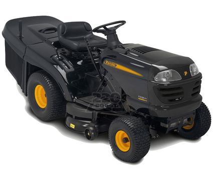 Трактор садовый PARTNER P11577RB