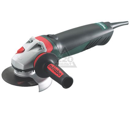 УШМ (болгарка) METABO WB 11-125 Quick