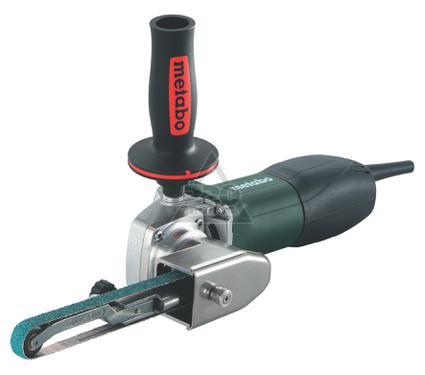 Машинка шлифовальная ленточная METABO BFE 9-90 напильник