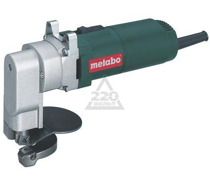 Листовые ножницы по металлу METABO KU 6870