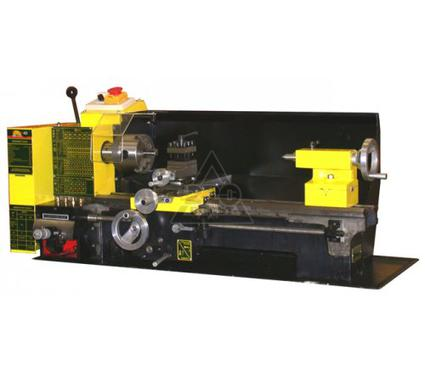 Станок токарно-винторезный по металлу ЭНКОР Корвет-402