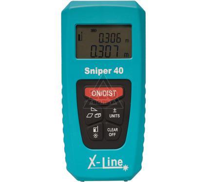 Дальномер X-LINE SNIPER 40