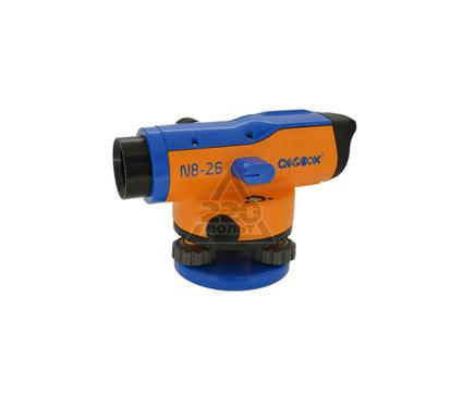 Нивелир оптический GEOBOX N8-26