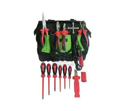 Набор инструментов для электрика, 31 предмет HAUPA 220510