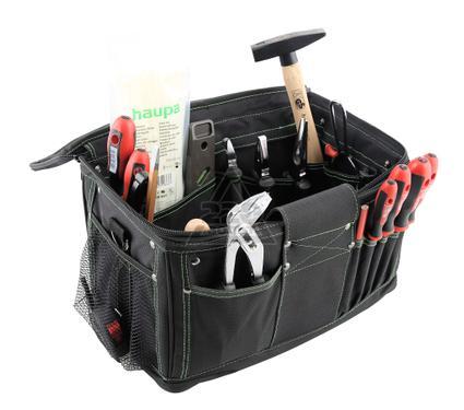 Набор инструментов для электрика, 20 предметов HAUPA 220550