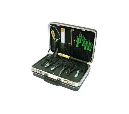 Набор инструментов HAUPA 220170