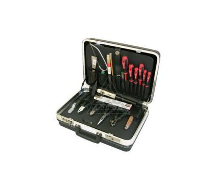 Набор инструментов HAUPA 220153
