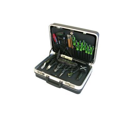 Набор инструментов HAUPA 220040