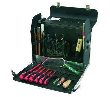 Профессиональный набор инструментов, 20 предметов HAUPA 220168