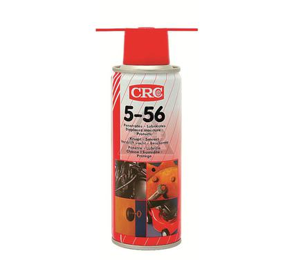 Смазка CRC 5-56 - 100мл, аэрозоль