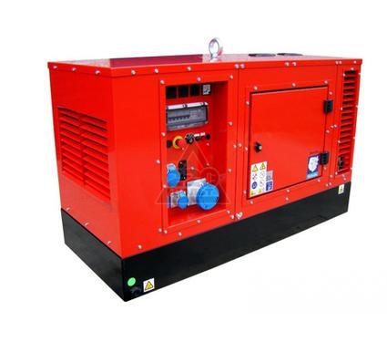 Дизельный генератор EUROPOWER EPS163DE