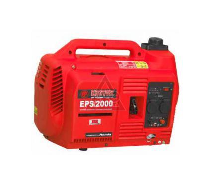 Бензиновый инверторный генератор EUROPOWER EPSi2000