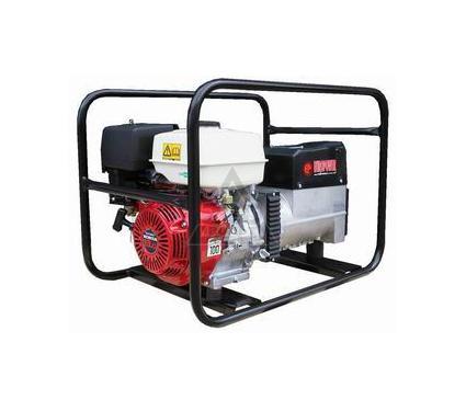 Бензиновый сварочный генератор EUROPOWER EP200X1