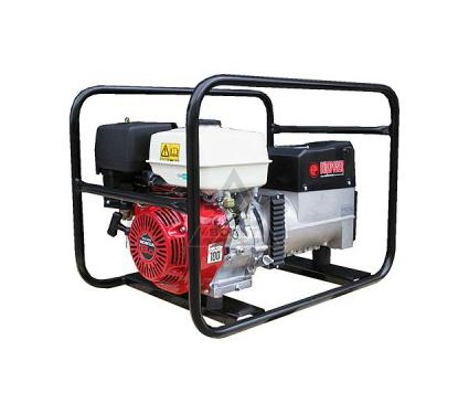 Бензиновый сварочный генератор EUROPOWER EP250XE