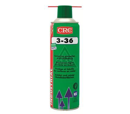 Антикоррозионное покрытие CRC 3-36 FPS