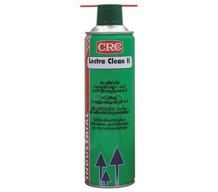 Очиститель CRC LECTRA CLEAN II
