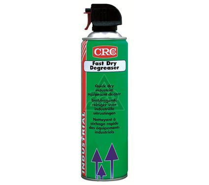 Очиститель CRC FAST DRY DEGREASER