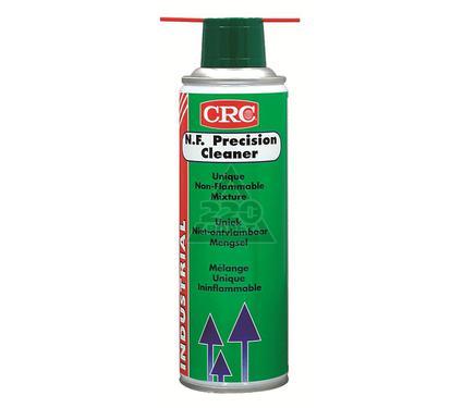 Очиститель электрических контактов CRC N.F. PRECISION CLEANER (аэрозоль)
