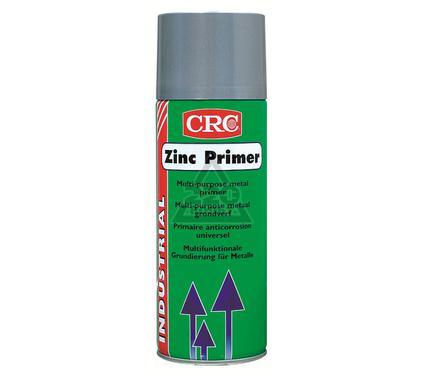 Антикоррозионное покрытие CRC ZINC PRIMER (AC PRIMER)