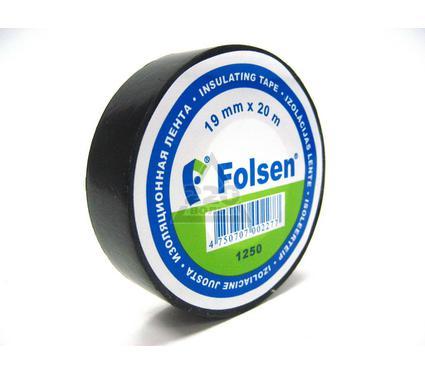 Изолента FOLSEN Premium 19/20