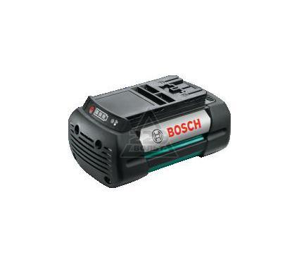 Аккумулятор BOSCH 36В 2.6Ач LiION для эл.иинстр.