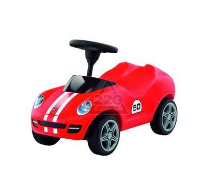 Игрушка детская BIG машинка-каталка Baby Porsch