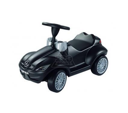 Игрушка детская BIG Машинка-каталка для детей BIG SLK-Bobby-Benz