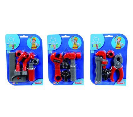 Игрушка детская Набор юного строителя