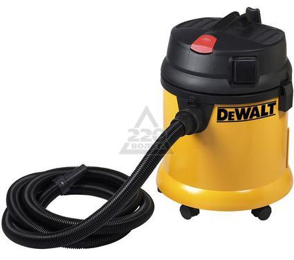Пылесос DEWALT D27900