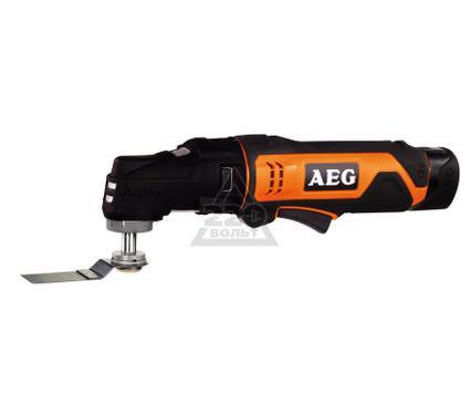 Инструмент многофункциональный AEG BWS 12 C Li