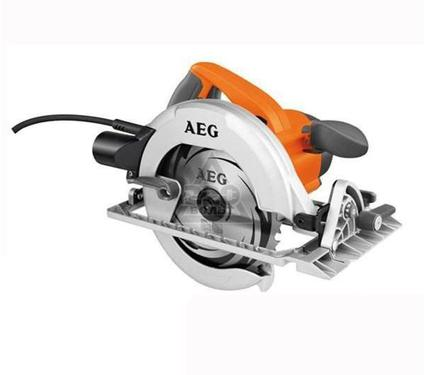 Пила циркулярная AEG KS 66 C