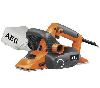 Электрический рубанок AEG PL 750