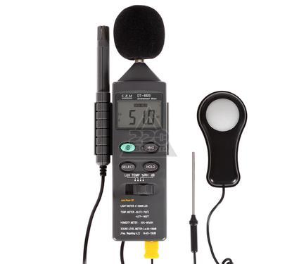 Измеритель уровня шума CEM DT-8820