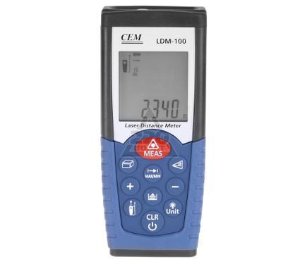 Дальномер CEM LDM-100
